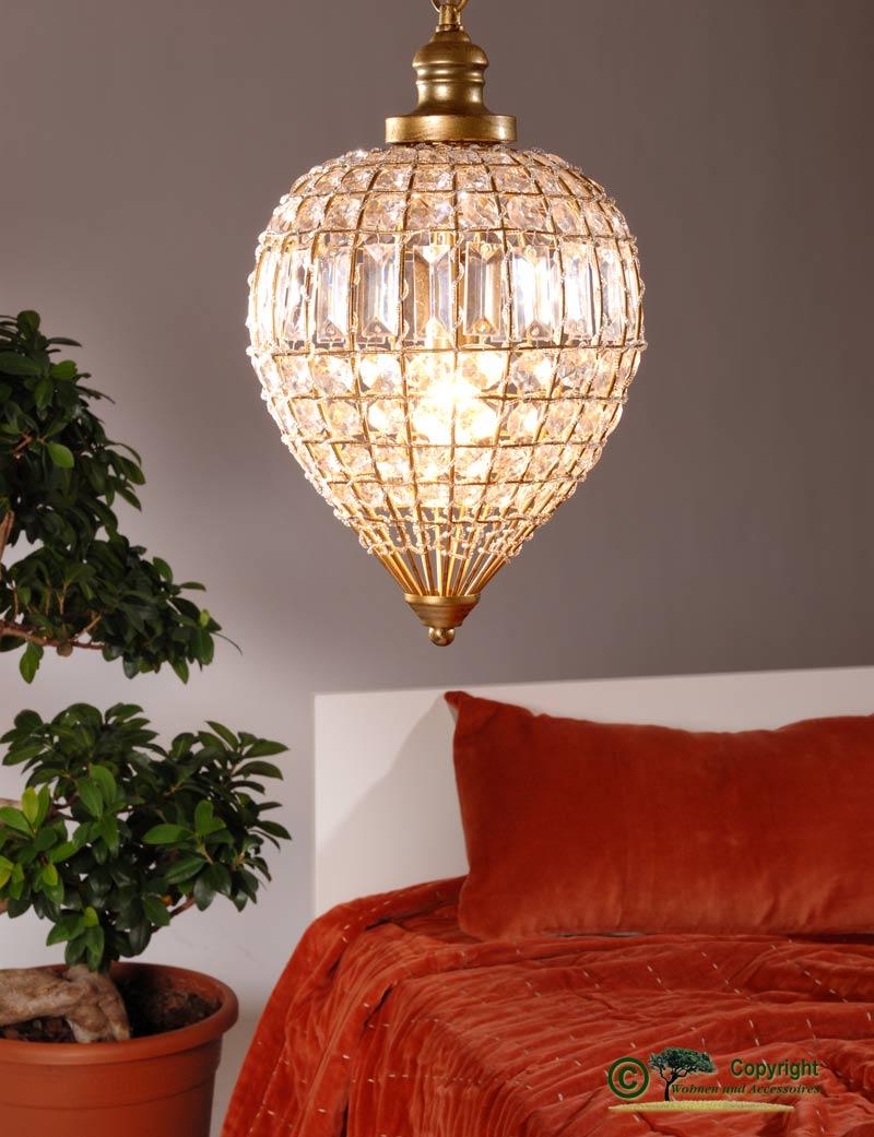 h ngelampe antik optik tropfenform h ngeleuchte arabischer stil durchm 23cm ebay On lampen arabischer stil
