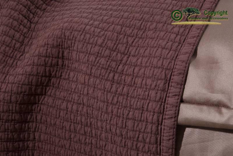 tolle gesteppte tagesdecke vivi 180x260cm bett berwurf. Black Bedroom Furniture Sets. Home Design Ideas