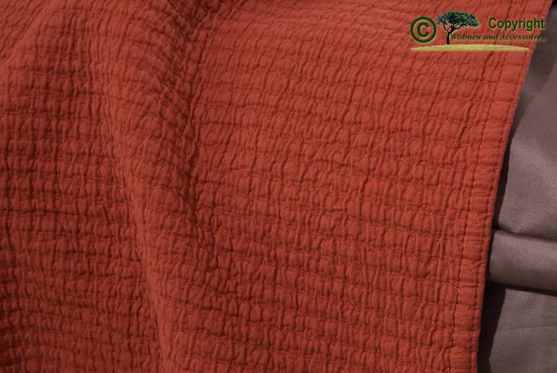 tolle gesteppte tagesdecke vivi 240x260cm bett berwurf. Black Bedroom Furniture Sets. Home Design Ideas