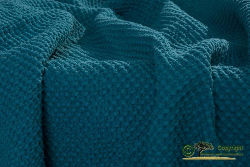 H bsche franz sische tagesdecke maia mit toller struktur for Wohnen und accessoires