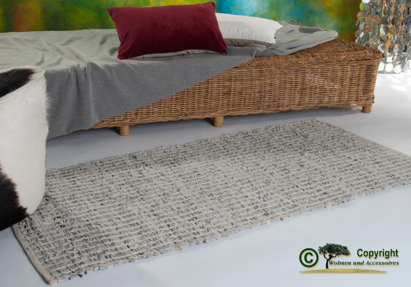 lederteppich webteppich flickenteppich leder teppich. Black Bedroom Furniture Sets. Home Design Ideas