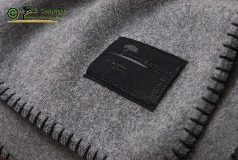 aktion kaschmirdecke wolldecke aus 100 kaschmir amalfi 150x200cm ebay. Black Bedroom Furniture Sets. Home Design Ideas